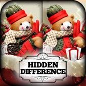 Hidden Difference: Cozy Xmas 1.0.5