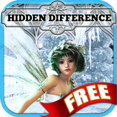 Difference - Snow Fairies Free 1.0.13