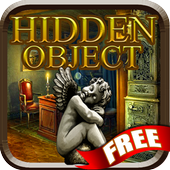 Hidden Object Detective Files 1.0.30