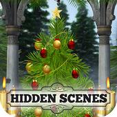 Hidden Scenes Christmas Colors 1.0.1