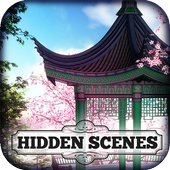 Hidden Scenes Beautiful Orient 1.0.6