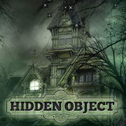 Hidden Object - Haunted Places 1.0.55