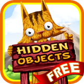 Hidden Object - Puss In Boots 1.0.36