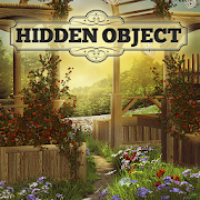 Hidden Object - Summer Garden 1.0.54