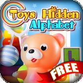 Toys Hidden Alphabet Free 1.0.25