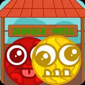 Jungle Well - Match 3 1.2