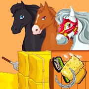 Horse Grooming Salonbweb mediaCasual