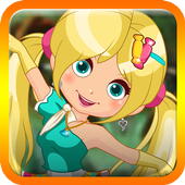 Dress Up Rainbow Ballet Tutus 1.0.8