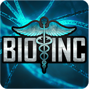 Bio Inc - Biomedical PlagueDryGin StudiosSimulation