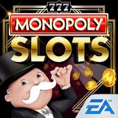 MONOPOLY  Slots 15.0.10