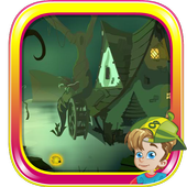 Dracula Forest Escape 1.0.0