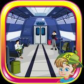 Escape Games - Bullet Train I 1.0.4