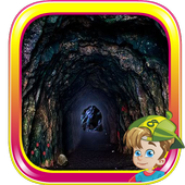 Escape From Fingal Cave 1.0.1