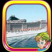 MSC Fantasia Cruise Escape 1.0.0
