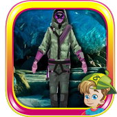 Mendenhall Ice Caves Escape 1.0.1
