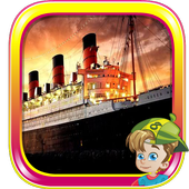 Escape From Queen Mary Hotel 1.0.1