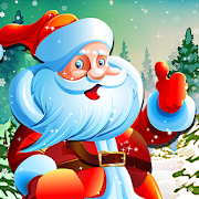 Christmas Crush Holiday Swapper Candy Match 3 Game 1.1.45
