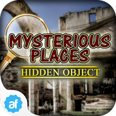 Mysterious Place Hidden Object 1.0.12