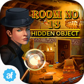 Hidden Object Room No. 13 FreeAwesome Casual GamesCasual