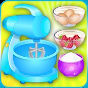 cooking games cake berries 3.0.0
