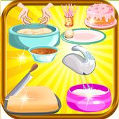 Cook choklate Cake Girls Games 1.0.0