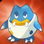 Monster Battles: TCGFrozenShard GamesSimulation