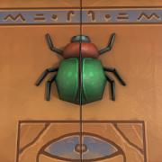Ancient Egypt: puzzle escape 1.3