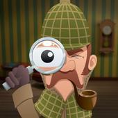 Sherlock, a criminal case! 1.5