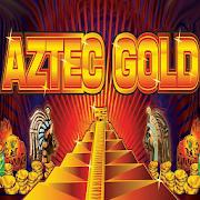 Aztec Gold Pyramid