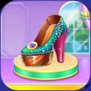 air.com.game.ShoeDesignerfantastic.hdgamegdbdhdnk icon
