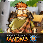 download sword and sandals 5 redux mod apk