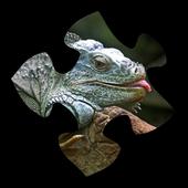 Lizard Jigsaw Puzzles 0.5