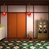 Hatsune Miku Room EscapeGamekbAdventure