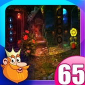 Best Escape 65-Statue Gate