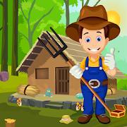 Cute Farmer Rescue Best Escape Game -268 1.0.0