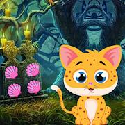 Cute Leopard Rescue Best Escape Game-279 1.0.0