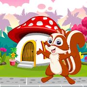 Cute Squirrel Rescue 2 Best Escape Game-304 1.0.0
