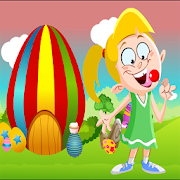 Girl Escape From Candy Shop Best Escape Game-306 1.0.0