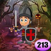 Knight Rescue 2 Game Best Escape Game 213