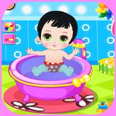 games baby bathing games Girls 2.0.0