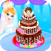 game cooking perfect cake for girls and boys 6.0.0