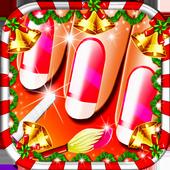 Christmas Nails Spa Salon 1.0.0