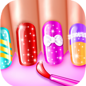 Super Nails Design Salon 1.0.0