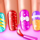 Super Nails Design Salon 1.0.0