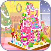 gingerbread house 1.0.0