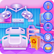 Hospital Operation Room Cleaning 1.0.2