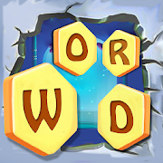 Word connect - 500 Levels Word Finder Game