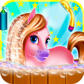 Pony Princess Spa Salon 1.0.0