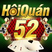 Hoi Quan 52 –Game Bài Đỉnh Cao 1.4