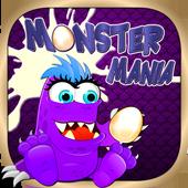 Monster Mania Dino Egg Hunt 1.1.0